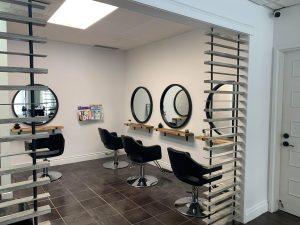 Salon coiffure O Naturel - Sherbrooke - Salon O Naturel